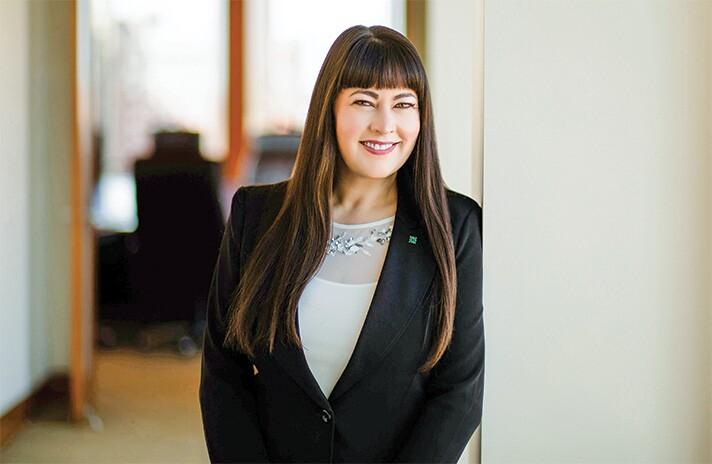 Joanne Wyper, Citizens Financial Group