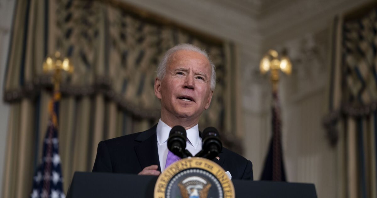 Biden's OCC expected to chart new course for fintechs, crypto, AML |  PaymentsSource | American Banker