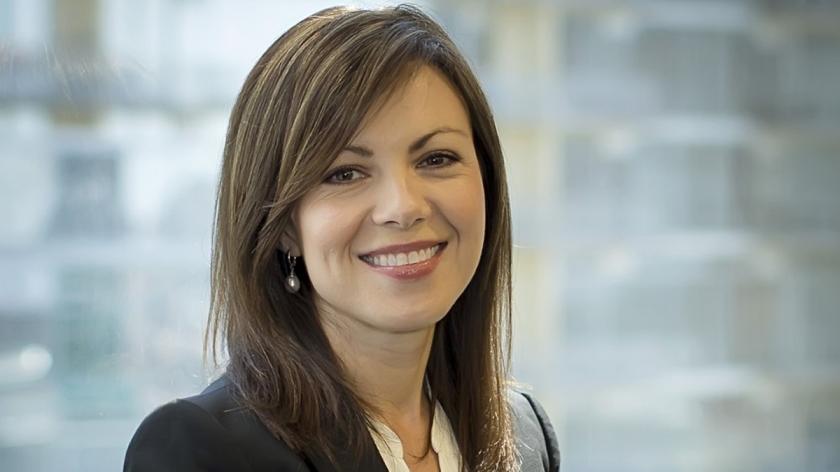 Kamila Chytil, chief operating officer at MoneyGram