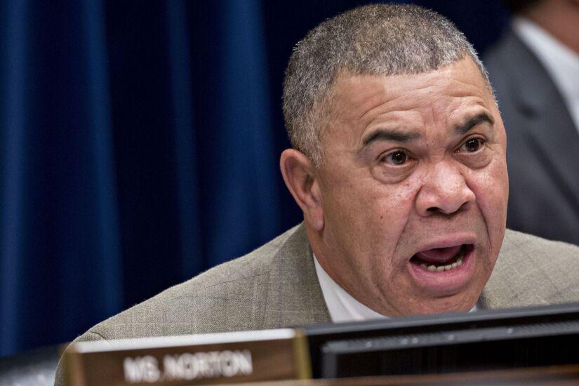 Commerce Secretary Wilbur Ross Testifies Before House Oversight Committee
