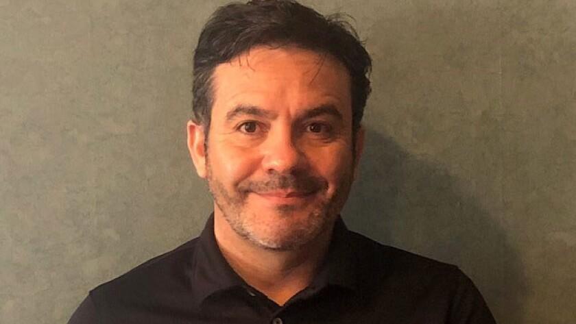 Franco Zaro, director of business development at Valid