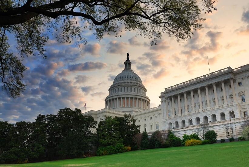 Capitol-Building-at-dawn