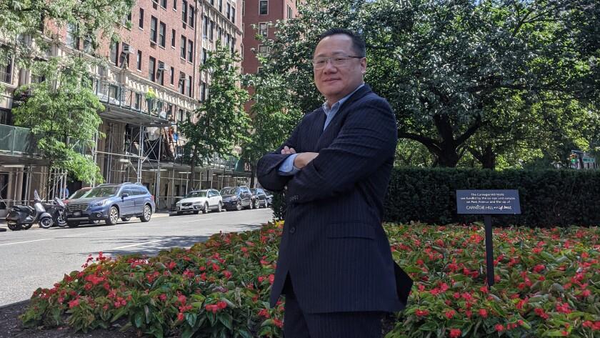 Josh Li, Roxe