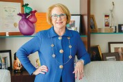 Cathy Bessant, Bank of America