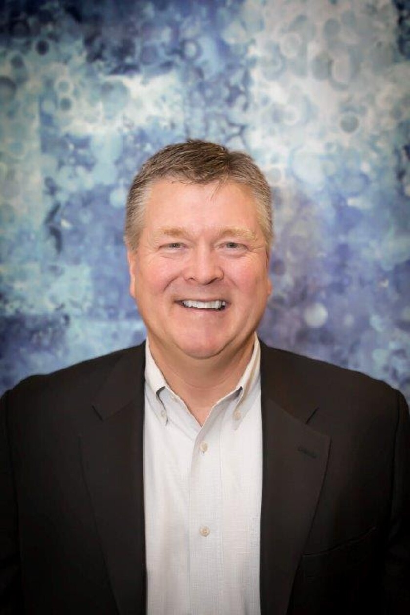 Herb Behrens, CEO of CU Realty Services