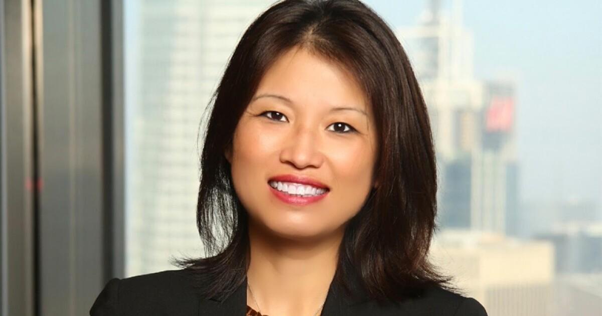 Wells Fargo hires JPMorgan's Bei Ling as new head of HR