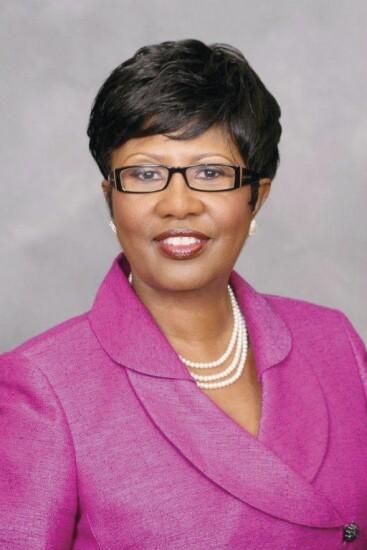 Sheila Montgomery, 1st Choice CU