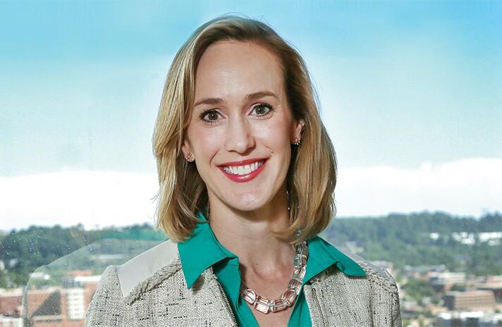 Kate Danella, Regions Financial