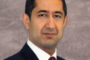 Sumeet Chabria, global business services executive, Bank of America