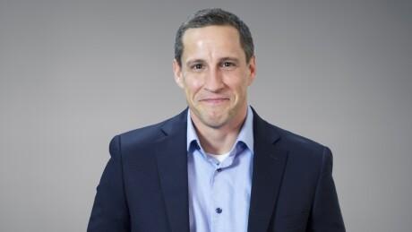 Josh Cyphers, Nvoicepay's president.