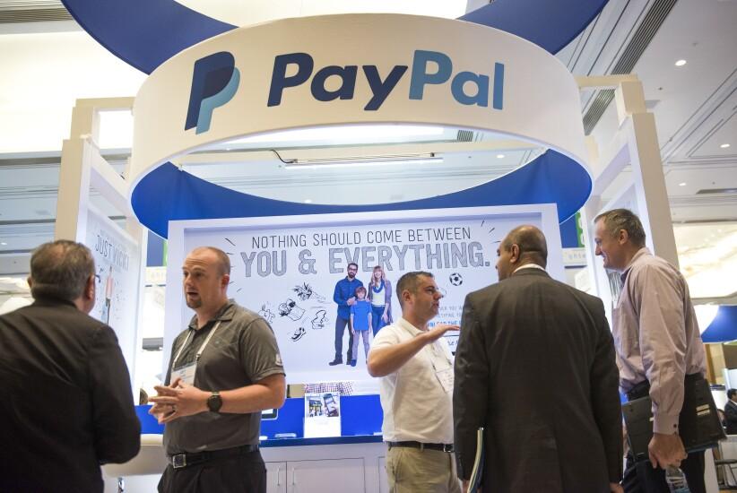 PayPal at 2020