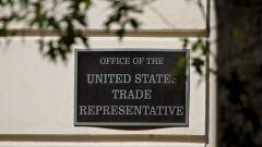 US trade representative