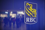Royal Bank of Canada (RBC) headquarters building in Toronto, Canada, on Thursday, April 6, 2017 Bloomberg News
