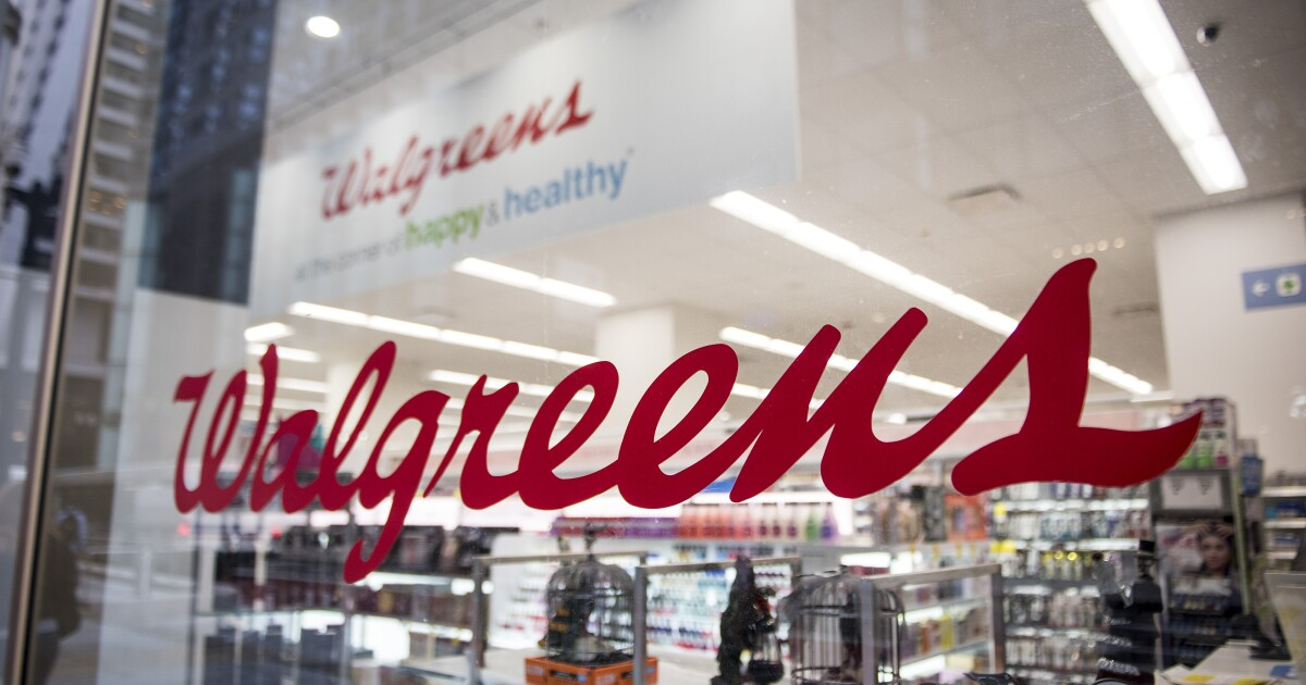 Walgreens, Synchrony to launch cobranded credit card with digital focus