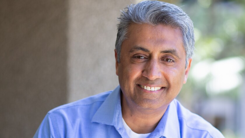 Sanjay Gupta, vice president at Mitek Systems