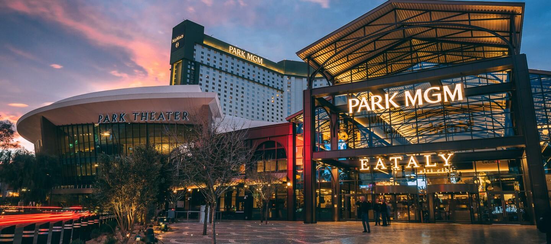 Park MGM Hotel Image 2
