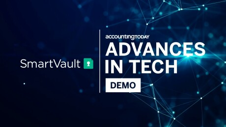 SmartVault: The solution accountants trust to securely send & share files