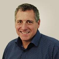 Bob Verrico IAG