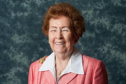 Cecilia B. Grady, American Heritage CU.jpg