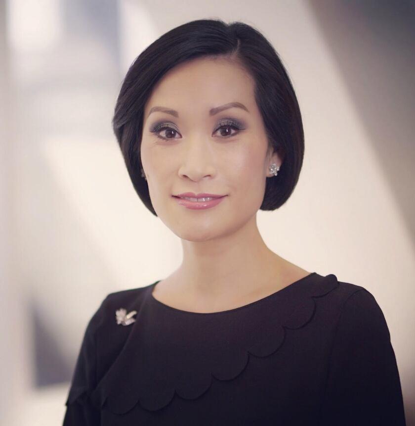 Ida Liu, head of North America, Citi Private Bank