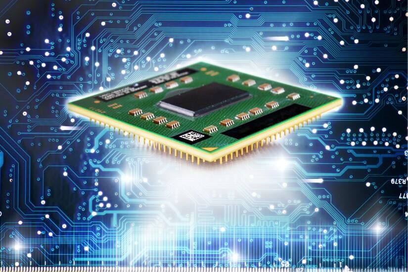 8. Integrated Circuit Designer Engineer