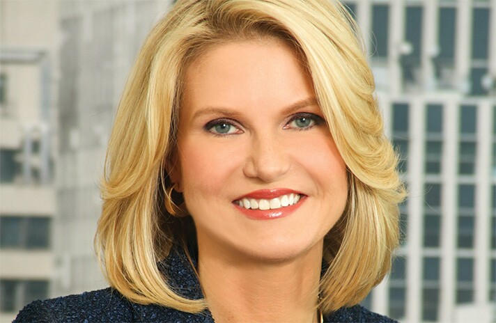 Liz Myers, JPMorgan Chase