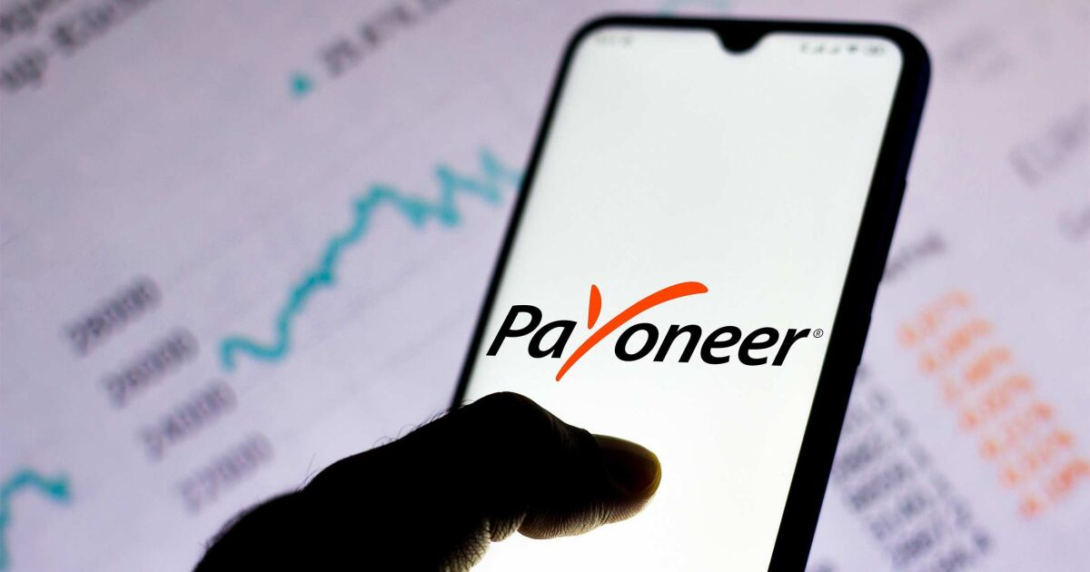 Payments startup Payoneer in merger talks with SPAC
