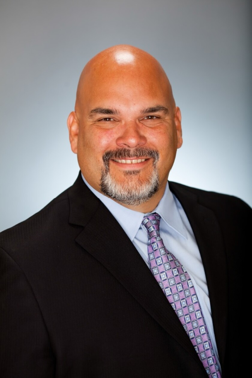 John Bratsakis, president and CEO of the MD DC Credit Union Association