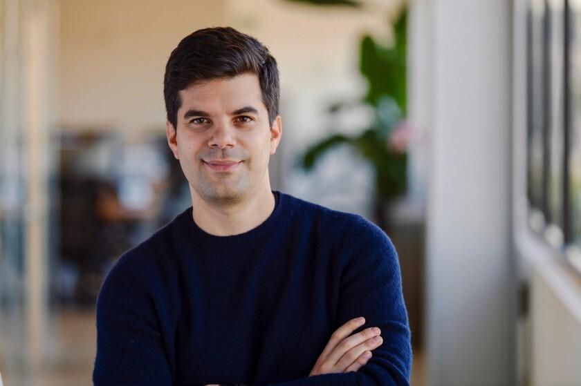 Yinon Ravid, CEO, Albert
