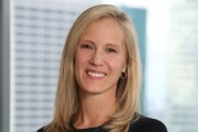 Kristin Lemkau, CEO of JPMorgan Chase's U.S. wealth management business