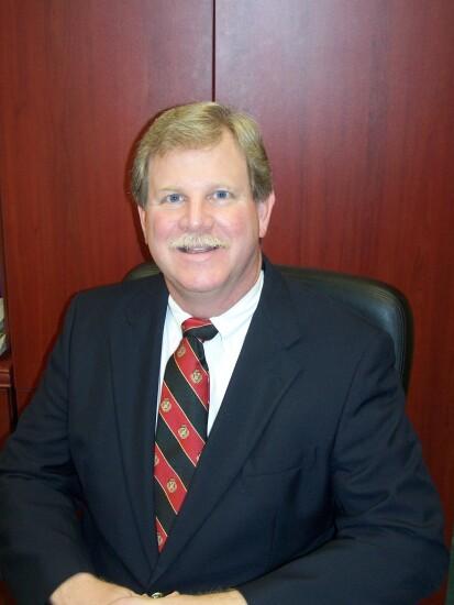 William Kennedy, CEO of HUD FCU