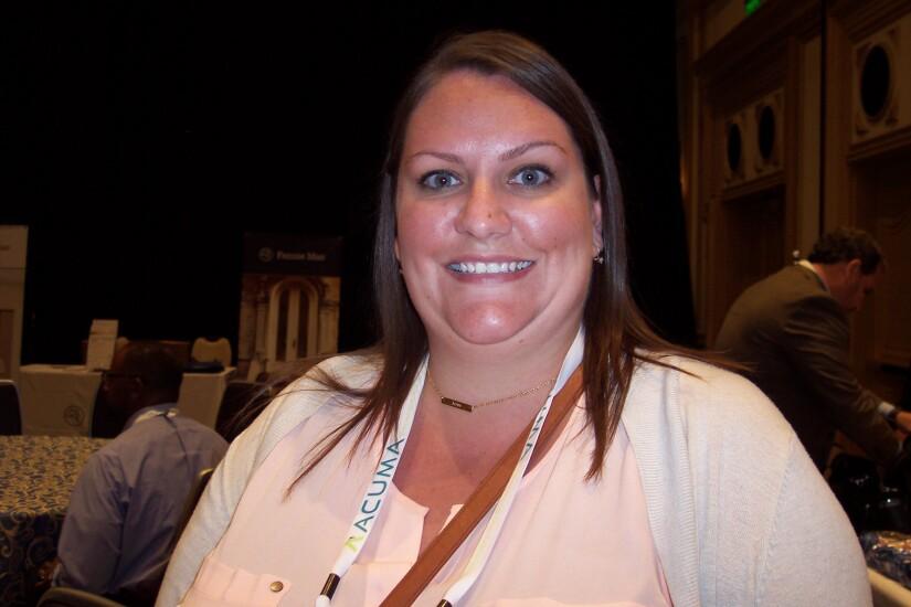 Sabrina Fink, Partners First FCU - CUJ 092817.JPG