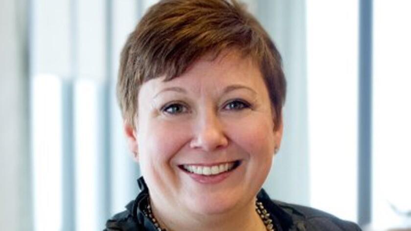 Molly Walsh, Head of Global Product, JPMorgan Merchant Services