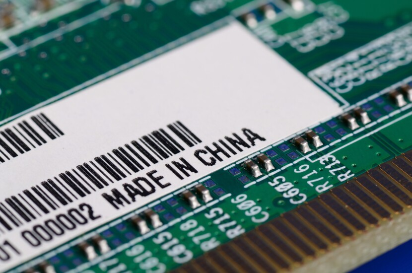 made in china technology