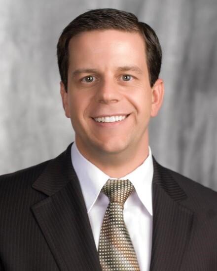 Photo of financial advisor Mike Alves