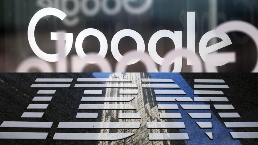 IBM-Google