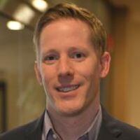 Steve Brunson of McGuire Sponsel