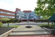 The Bonadio Group's office building in Buffalo, N.Y.