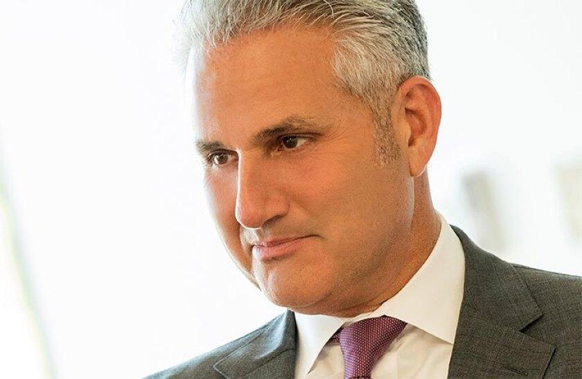 Former Opus CEO Stephen Gordon is looking to open Genesis Bank.