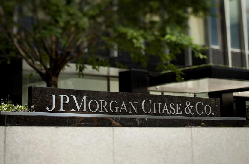 J.P Morgan Bloomberg