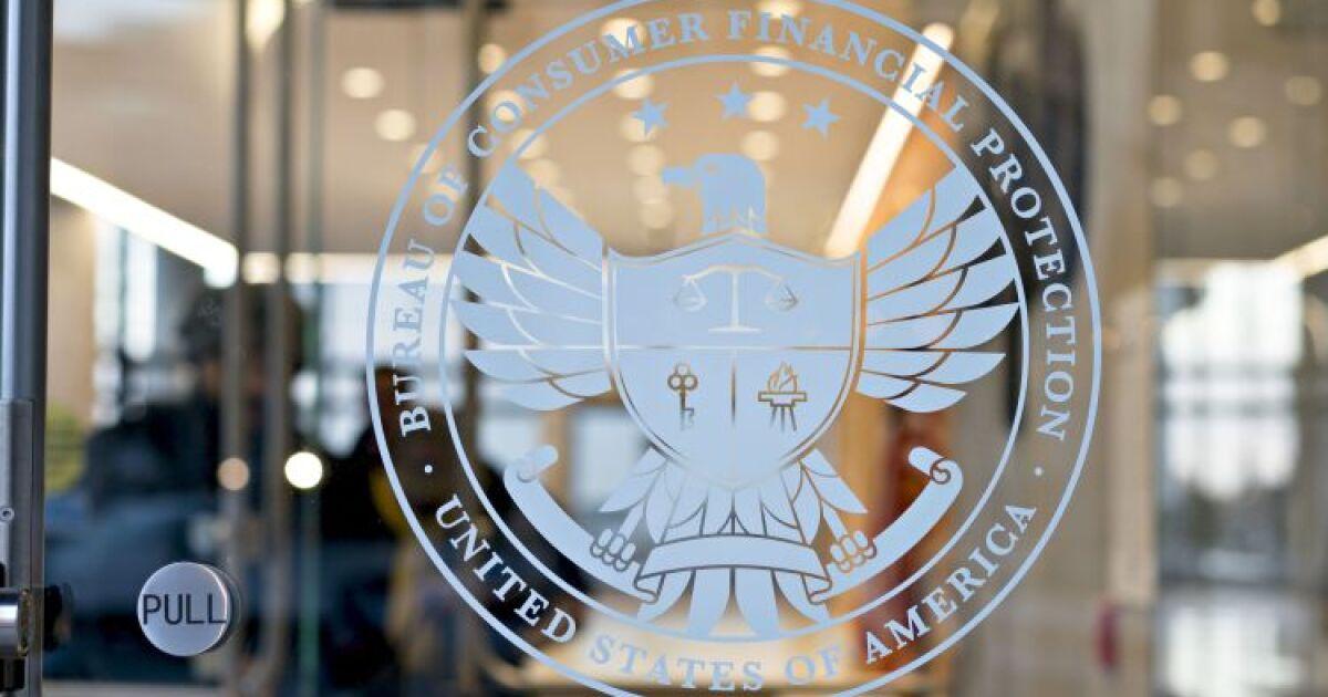 Buckle up: CFPB bringing back regulation by enforcement