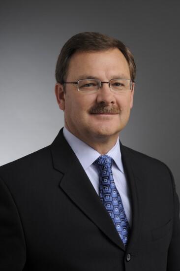 Terry Laudick, CEO at Nusenda Credit Union