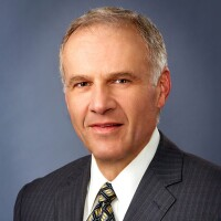 David S. Fisher most recently served as chief operating officer of the Federal Home Loan Bank of Topeka.