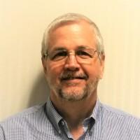 John Orange, infrastructure lead at EPL, Inc.