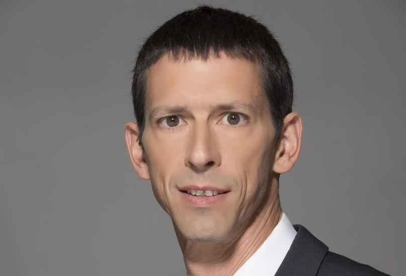 Israel Discount Bank of NY CEO Ziv Biron