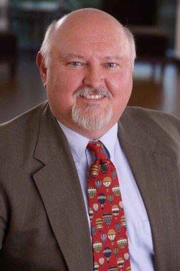 Michael Sisk, AmeriCU.jpg