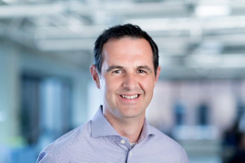 Renaud Laplanche, founder and CEO, Upgrade