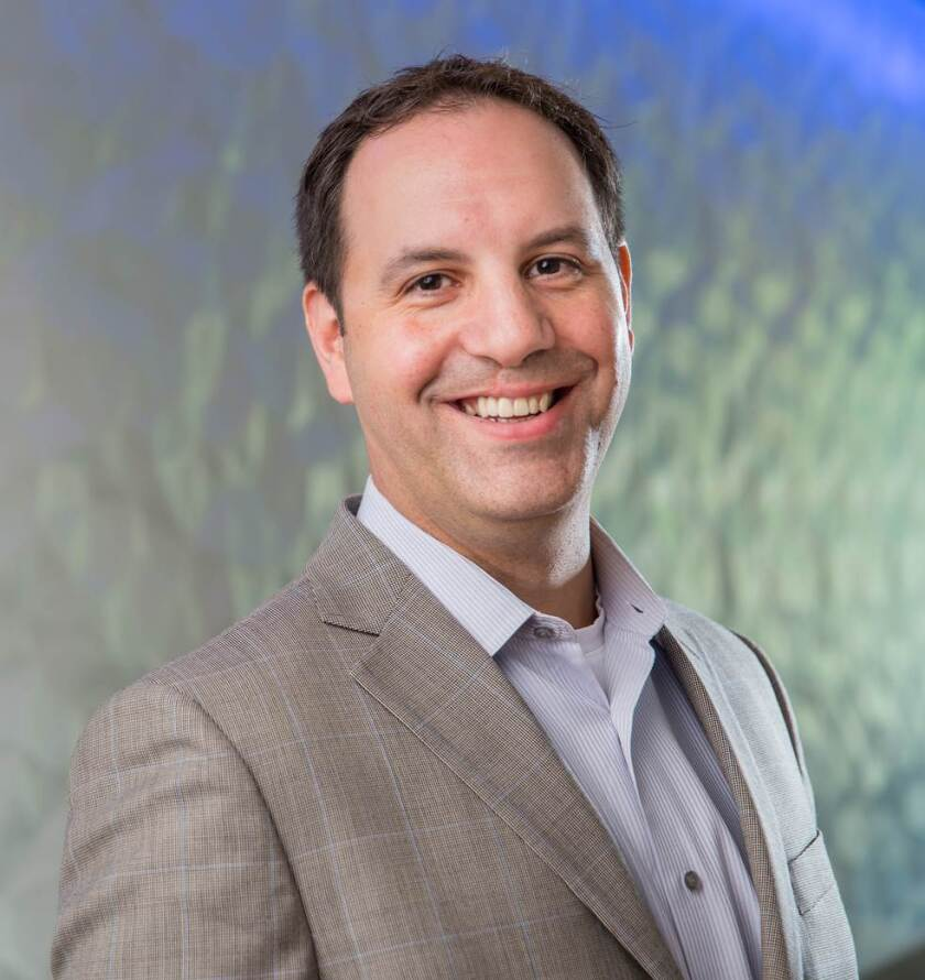Greg Wright is chief product officer for consumer information services at Experian