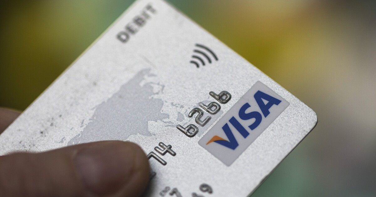 Visa debuts in-phone card acceptance as contactless takes off