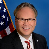 Todd Harper is a member of the National Credit Union Administration board